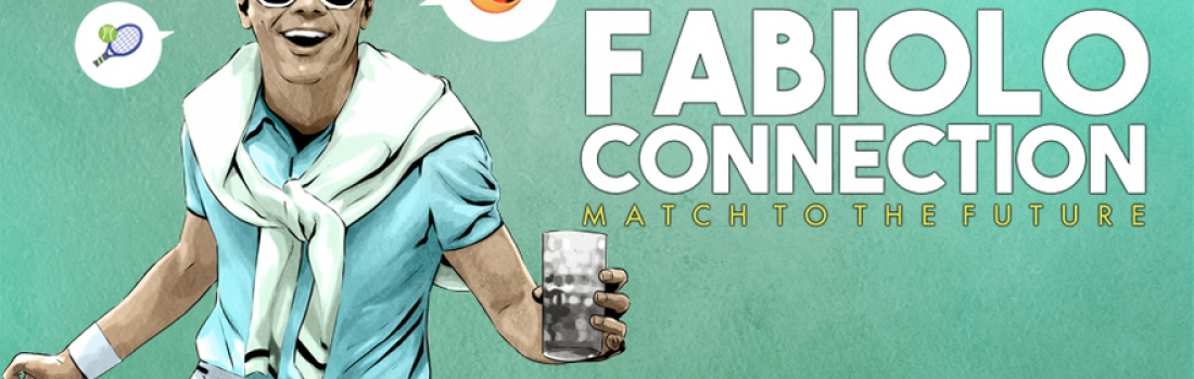 FABIOLO CONNECTION: MATCH TO THE FUTURE